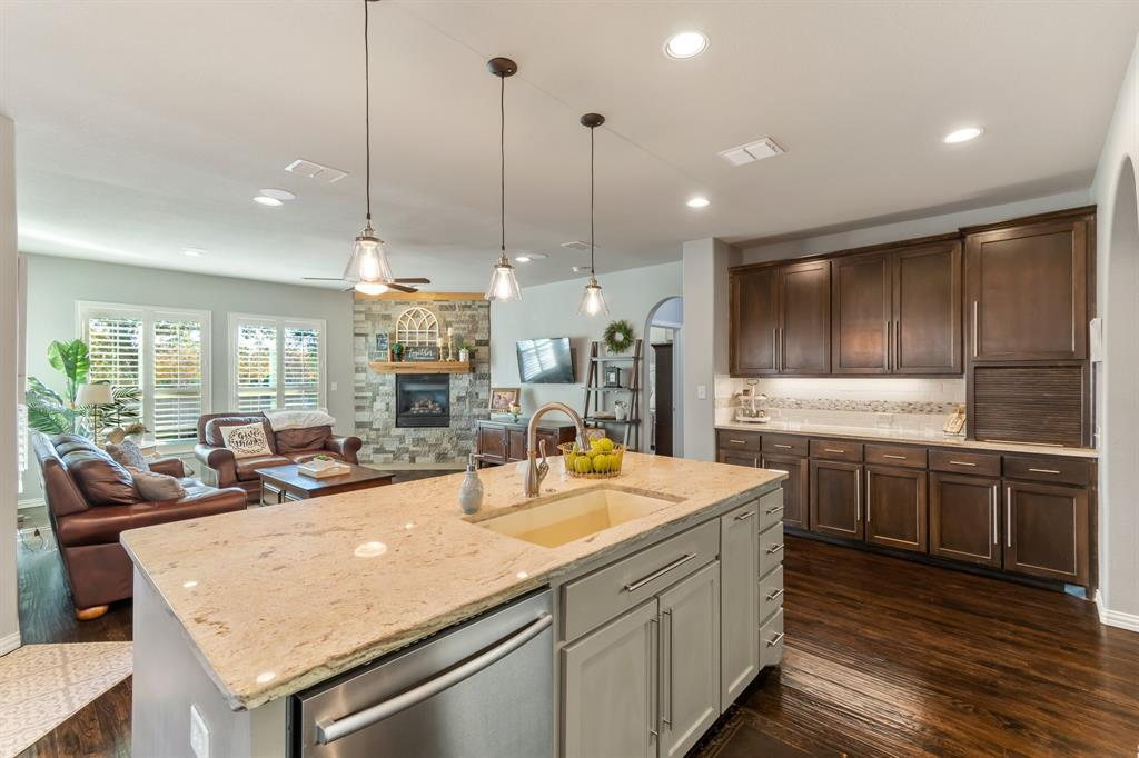 Sold Property | 7721 Rockdale Road McKinney, Texas 75071 15