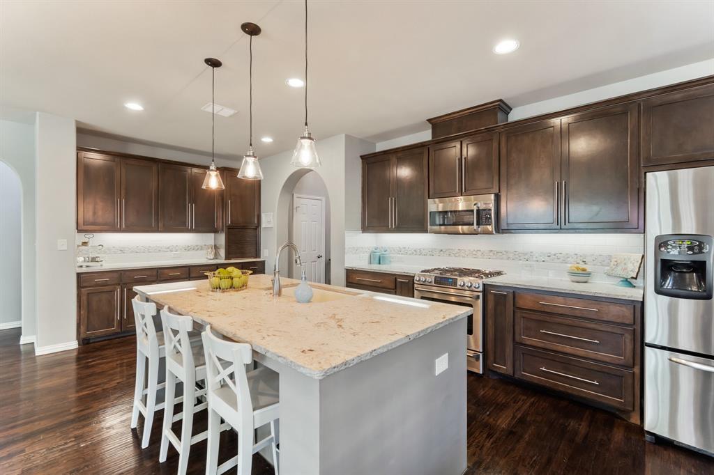 Sold Property | 7721 Rockdale Road McKinney, Texas 75071 16