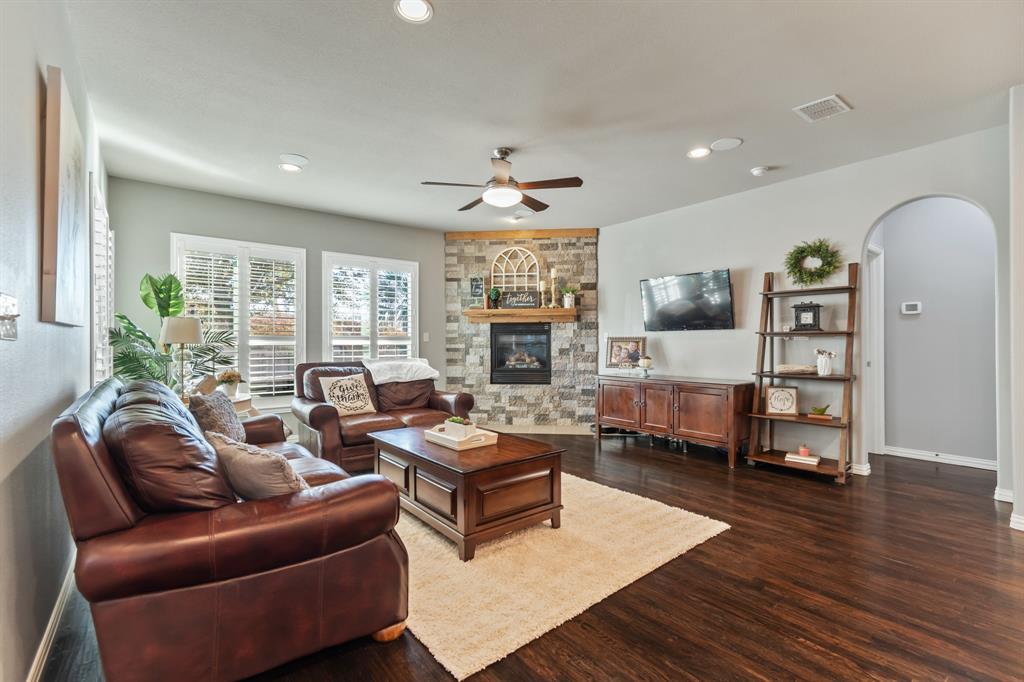 Sold Property | 7721 Rockdale Road McKinney, Texas 75071 17