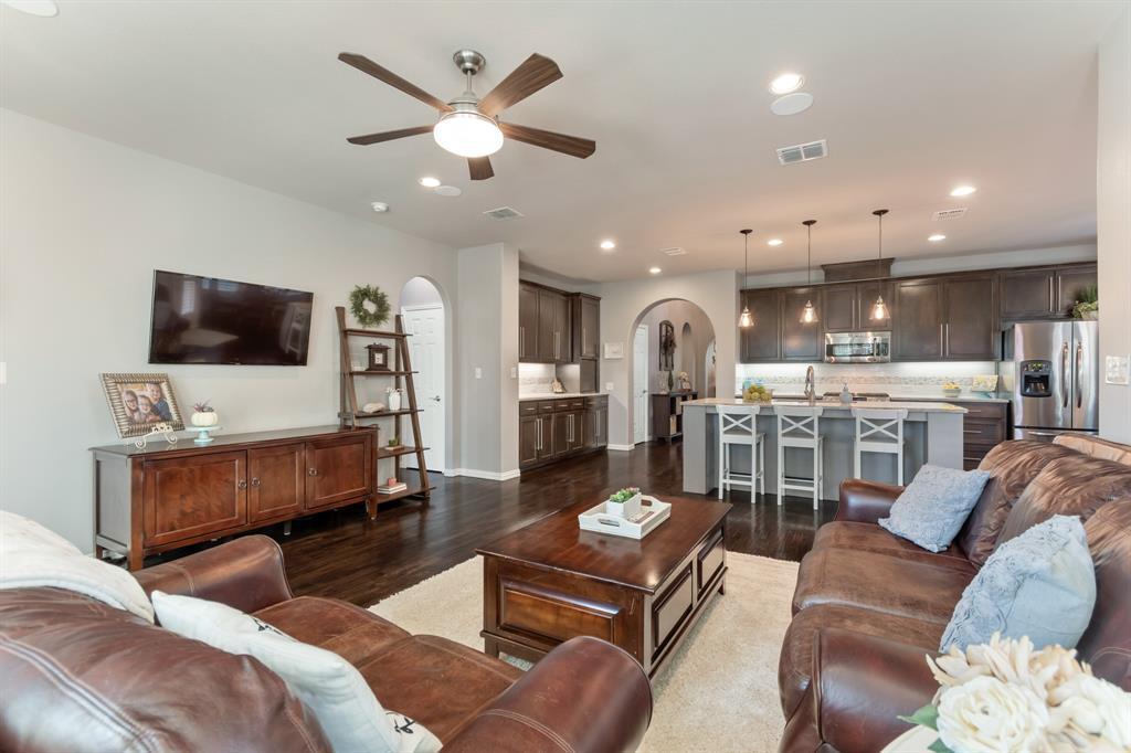 Sold Property | 7721 Rockdale Road McKinney, Texas 75071 19