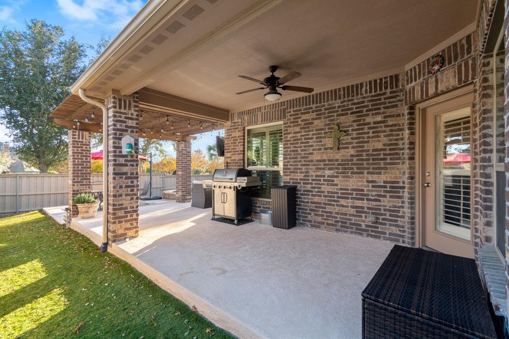 Sold Property | 7721 Rockdale Road McKinney, Texas 75071 30