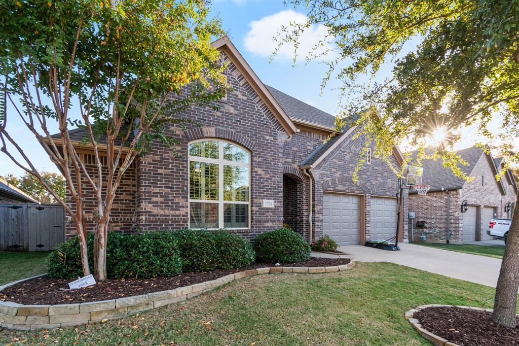 Sold Property | 7721 Rockdale Road McKinney, Texas 75071 4