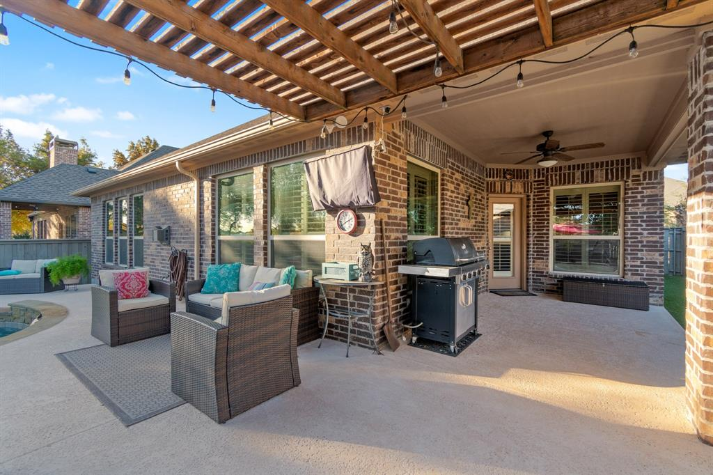 Sold Property | 7721 Rockdale Road McKinney, Texas 75071 32