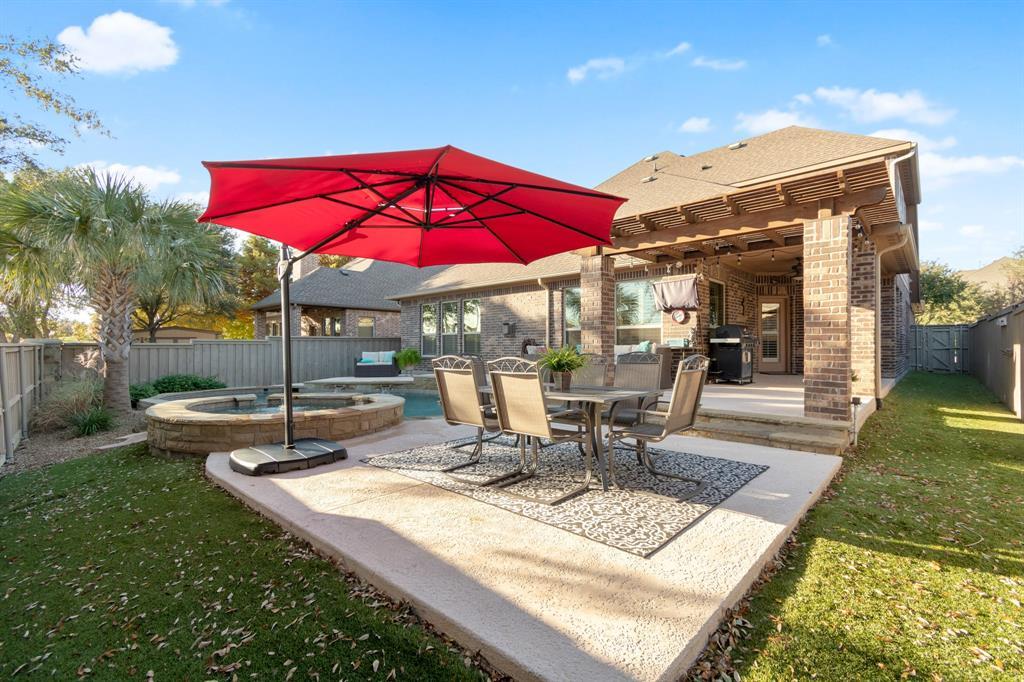 Sold Property | 7721 Rockdale Road McKinney, Texas 75071 33