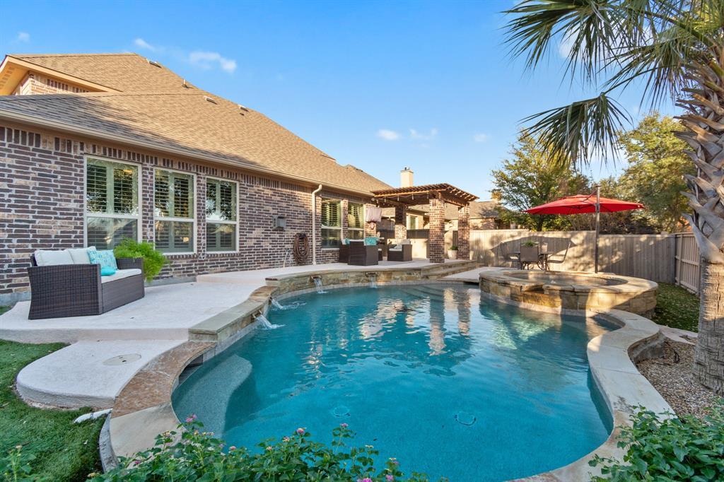 Sold Property | 7721 Rockdale Road McKinney, Texas 75071 34