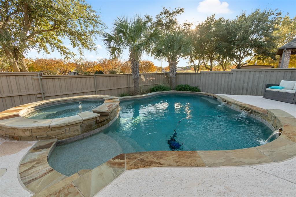Sold Property | 7721 Rockdale Road McKinney, Texas 75071 35