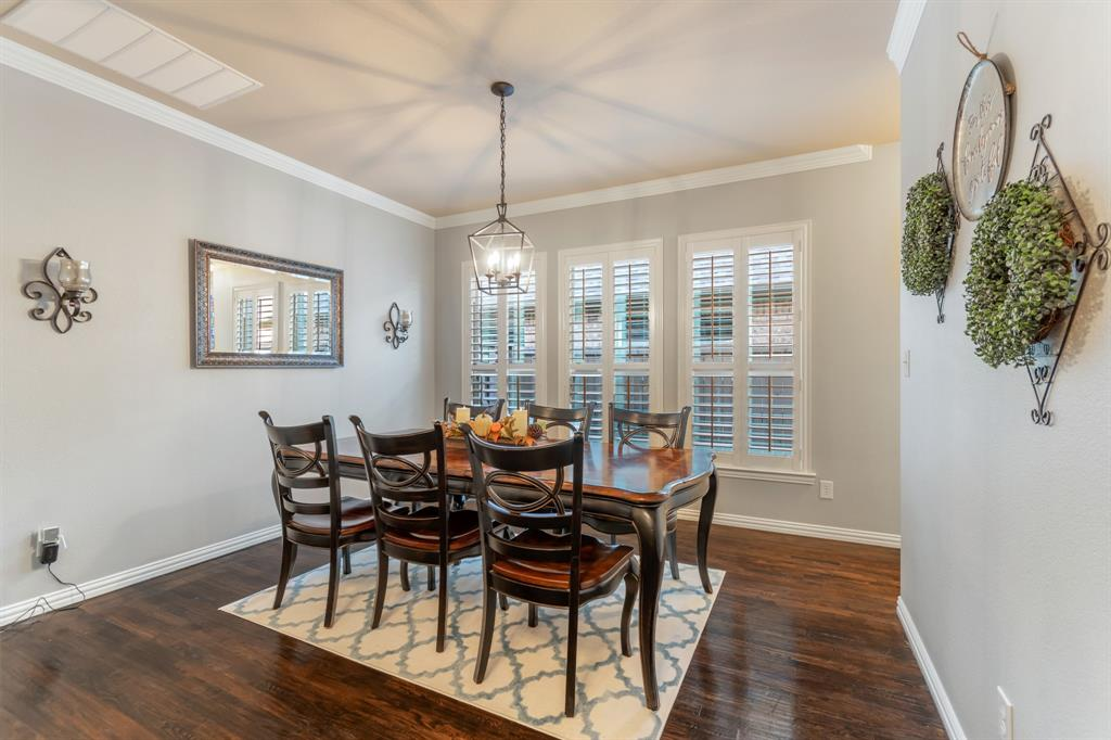 Sold Property | 7721 Rockdale Road McKinney, Texas 75071 10