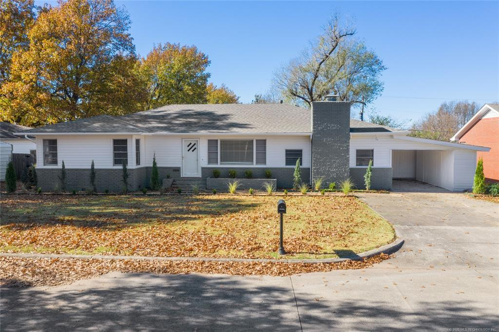 Active | 1323 N McFarland Place Claremore, OK 74017 1