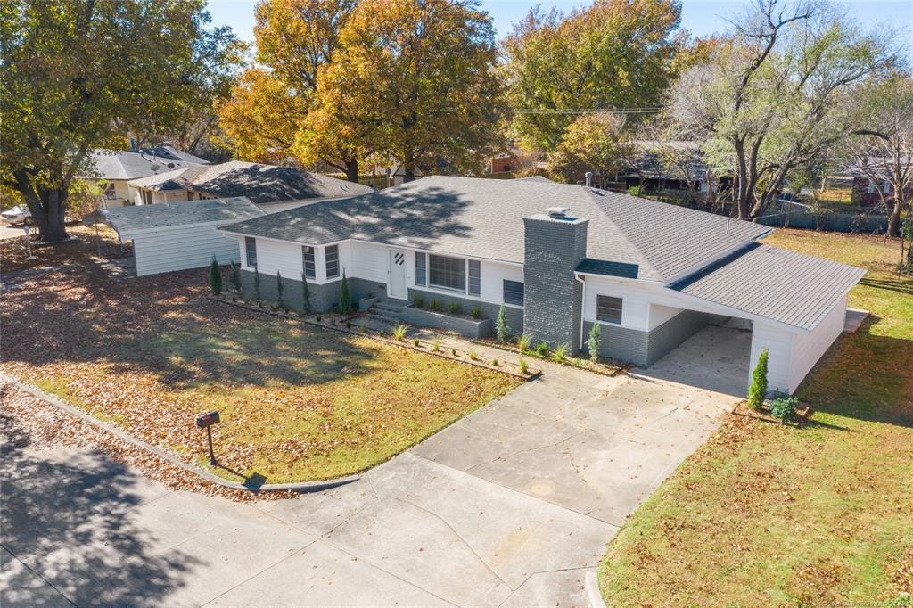 Active | 1323 N McFarland Place Claremore, OK 74017 3