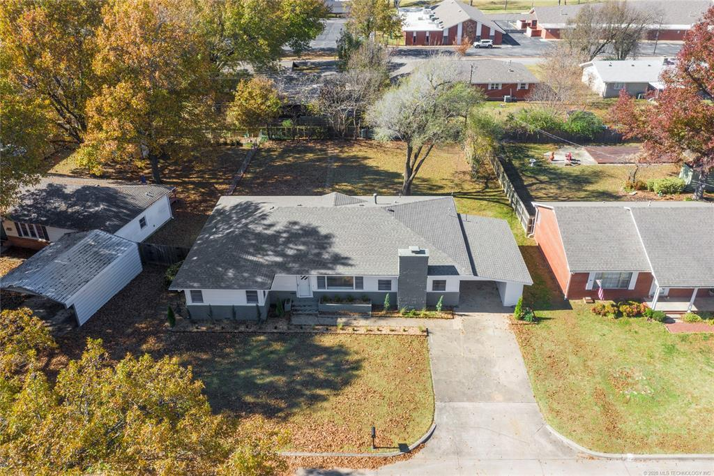 Active | 1323 N McFarland Place Claremore, OK 74017 42