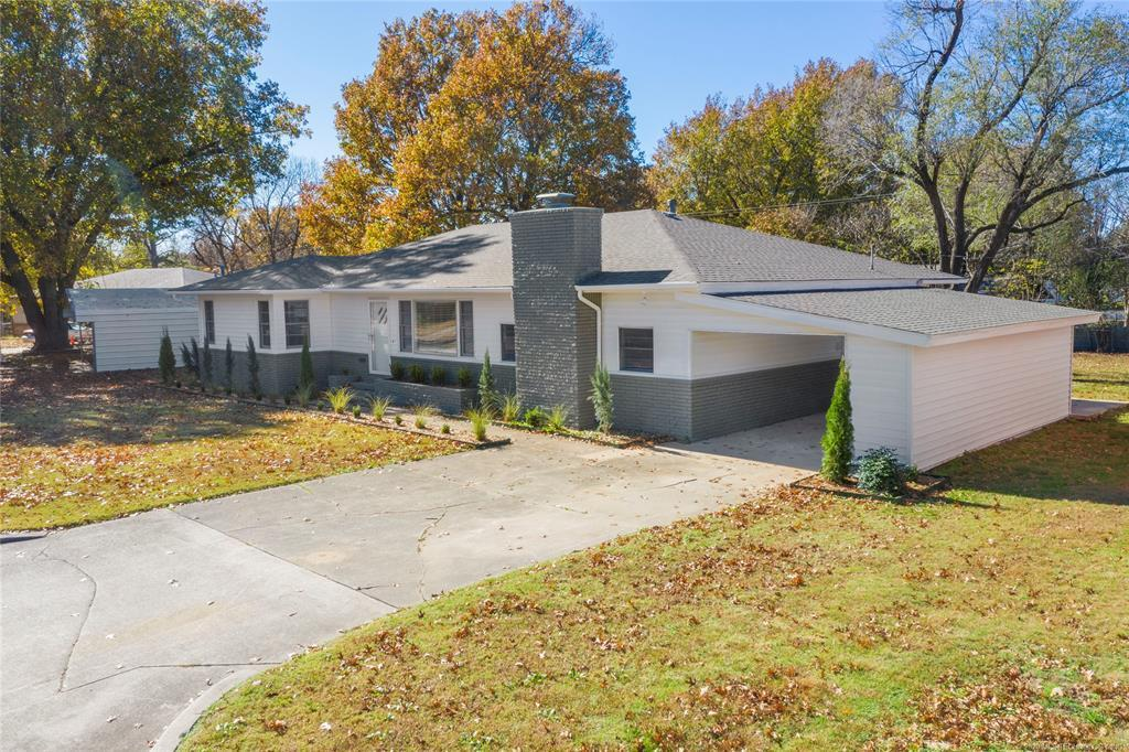 Active | 1323 N McFarland Place Claremore, OK 74017 46