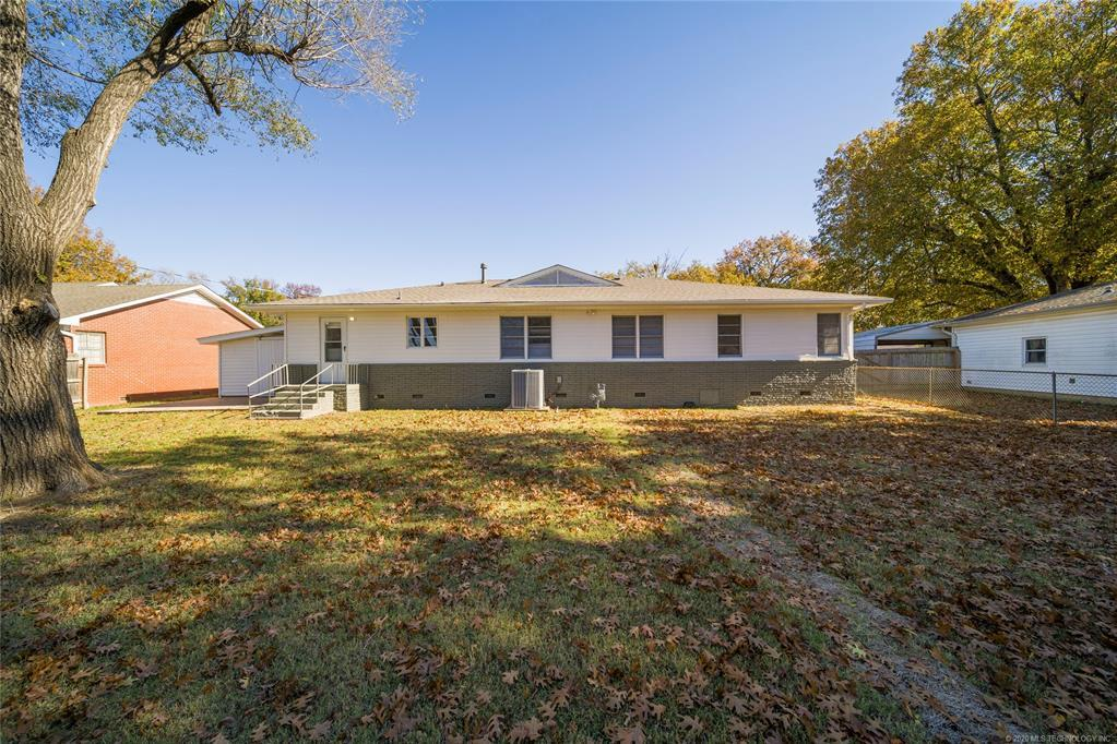 Active | 1323 N McFarland Place Claremore, OK 74017 47