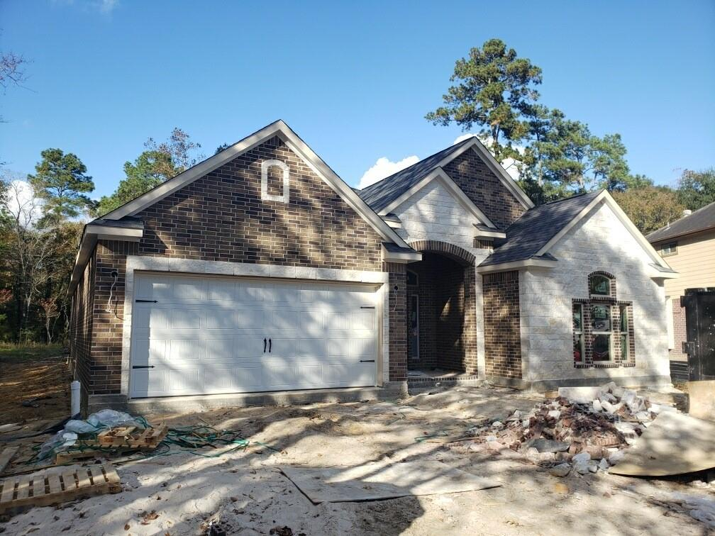Pending | 16435 Rudder Crosby, Texas 77532 1
