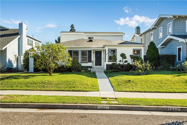 Active Under Contract | 1412 Hill Street Santa Monica, CA 90405 1