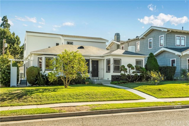 Active Under Contract | 1412 Hill Street Santa Monica, CA 90405 2