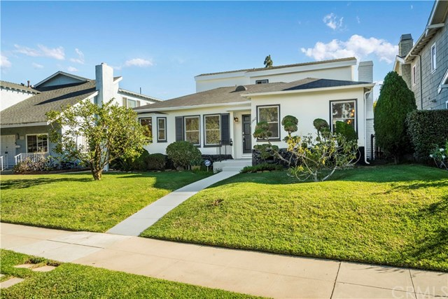 Active Under Contract | 1412 Hill Street Santa Monica, CA 90405 3