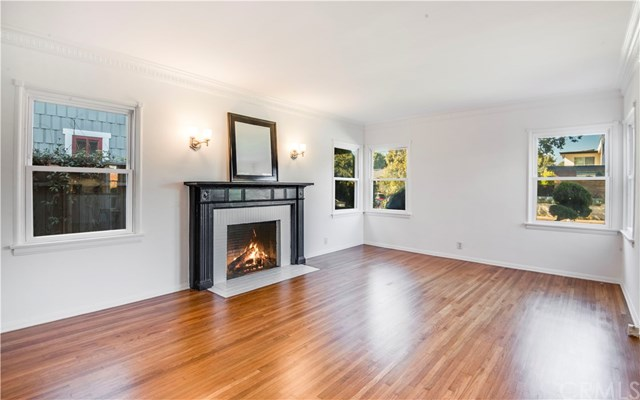 Active Under Contract | 1412 Hill Street Santa Monica, CA 90405 5