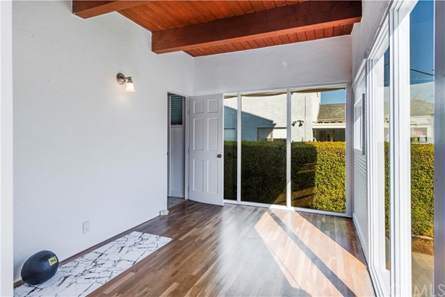 Active Under Contract | 1412 Hill Street Santa Monica, CA 90405 18