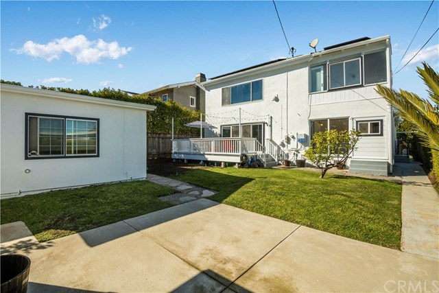 Active Under Contract | 1412 Hill Street Santa Monica, CA 90405 22