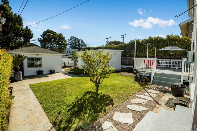 Active Under Contract | 1412 Hill Street Santa Monica, CA 90405 23