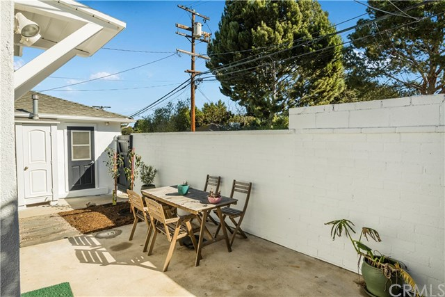 Active Under Contract | 1412 Hill Street Santa Monica, CA 90405 38