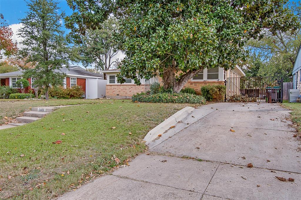 Active | 2905 Ryan Place Fort Worth, TX 76110 3