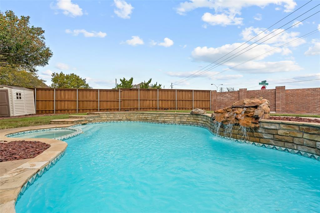 Active | 2912 Millstream  Drive Plano, TX 75075 34