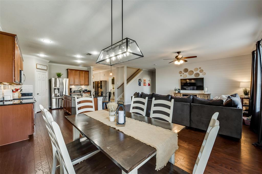 Active Kick Out | 7836 Tudanca  Trail Fort Worth, TX 76131 10