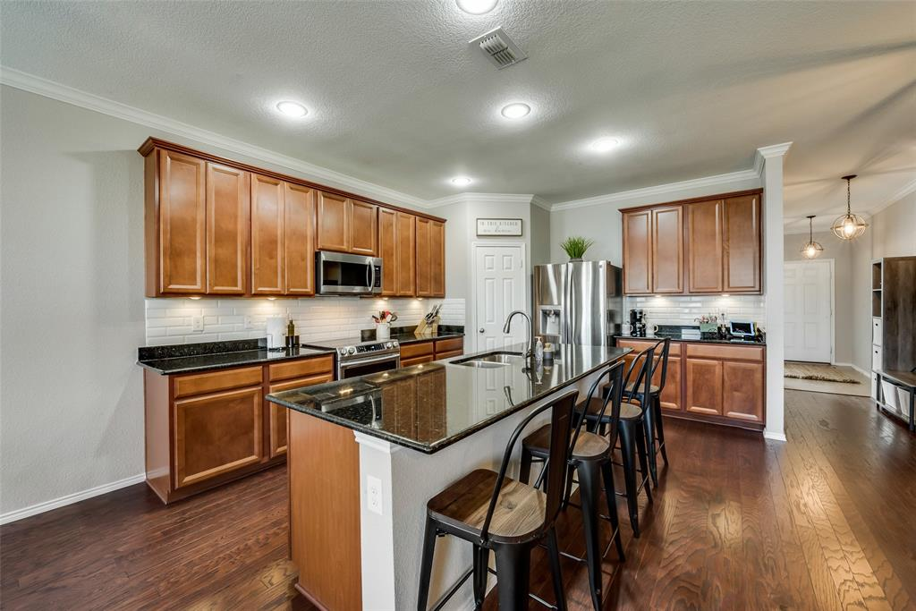 Active Kick Out | 7836 Tudanca  Trail Fort Worth, TX 76131 12