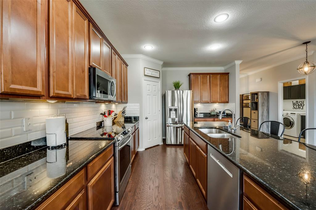 Active Kick Out | 7836 Tudanca  Trail Fort Worth, TX 76131 13