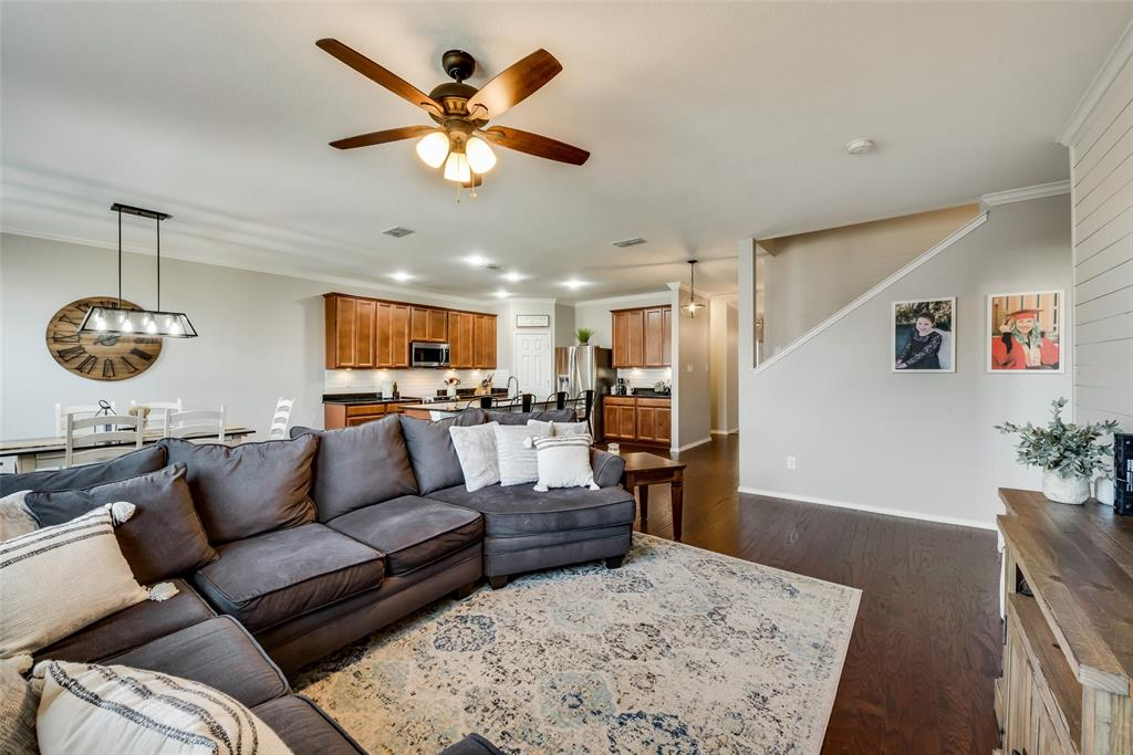 Active Kick Out | 7836 Tudanca  Trail Fort Worth, TX 76131 8