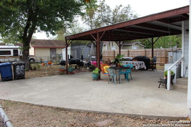 Active Option   202 ELKS DR San Antonio, TX 78211 10