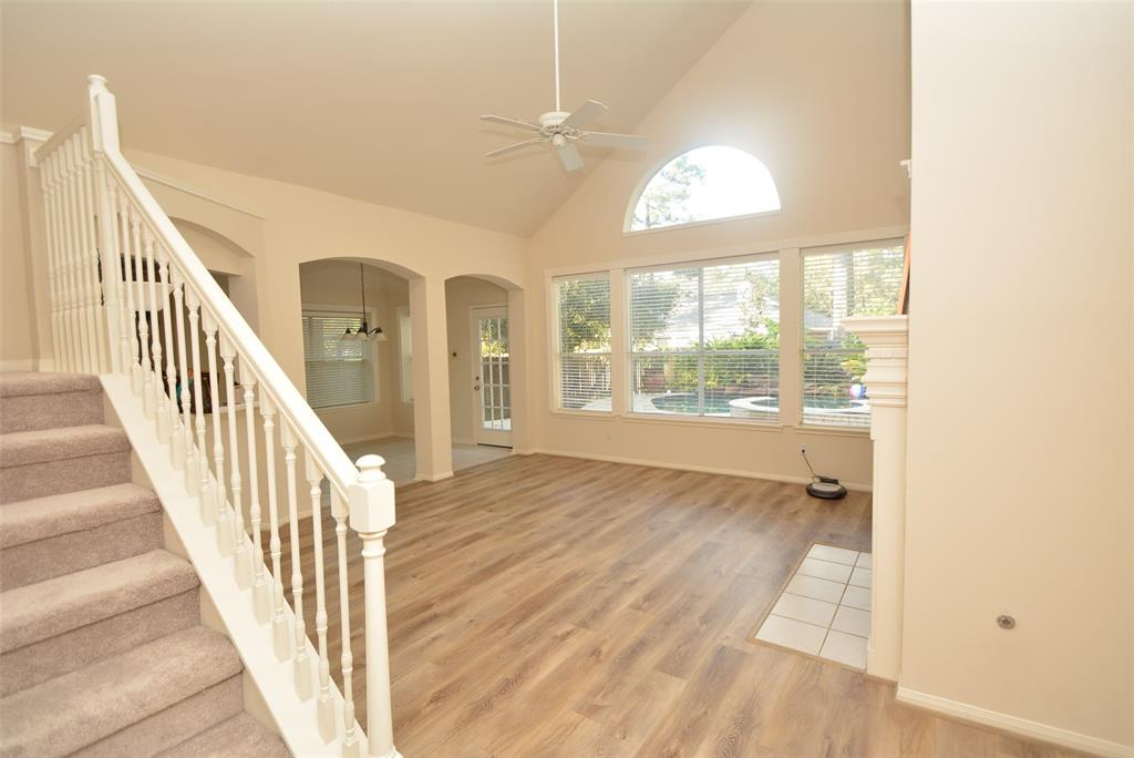 Active | 58 N Brooksedge  Circle The Woodlands, TX 77382 8