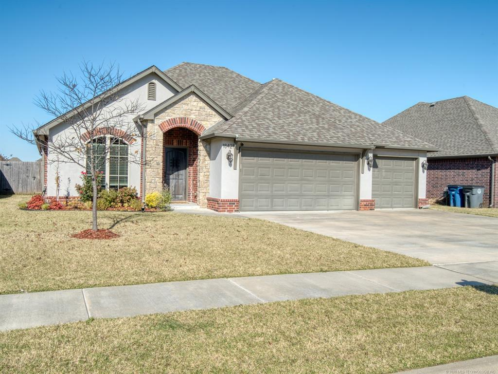 Active | 18421 E 49th Place Tulsa, OK 74134 1