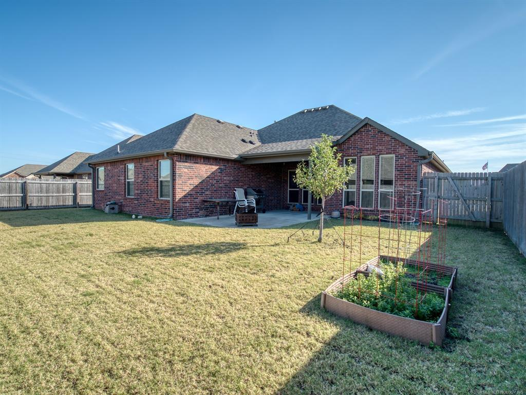 Active | 18421 E 49th Place Tulsa, OK 74134 30