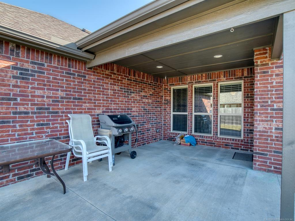 Active | 18421 E 49th Place Tulsa, OK 74134 32