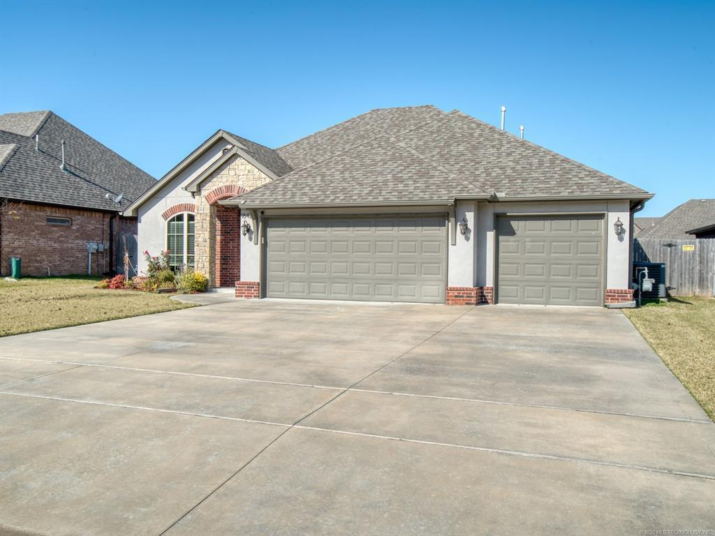 Active | 18421 E 49th Place Tulsa, OK 74134 34