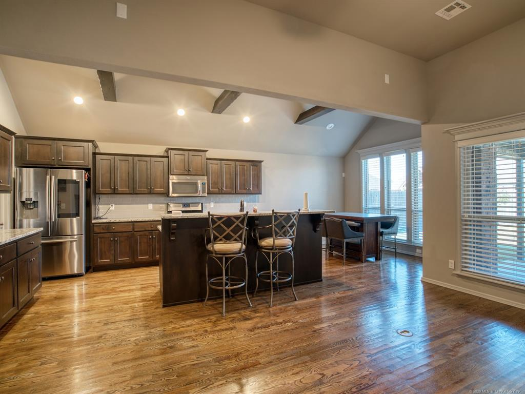 Active | 18421 E 49th Place Tulsa, OK 74134 8