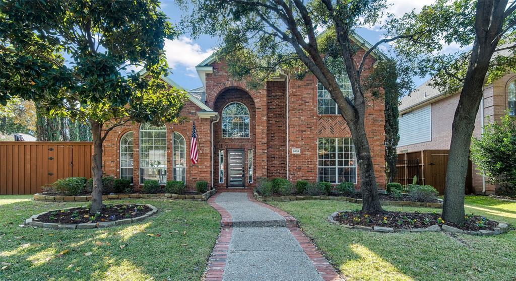Sold Property   6404 Andora  Drive Plano, TX 75093 0