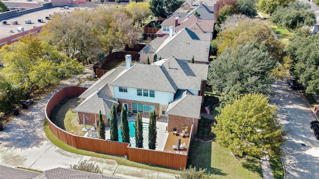 Sold Property   6404 Andora  Drive Plano, TX 75093 1