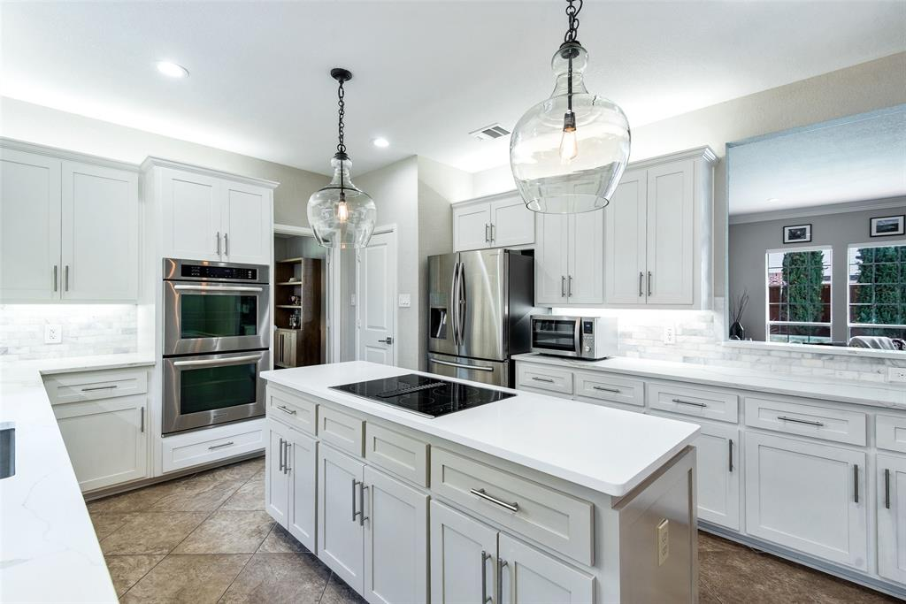 Sold Property   6404 Andora  Drive Plano, TX 75093 13