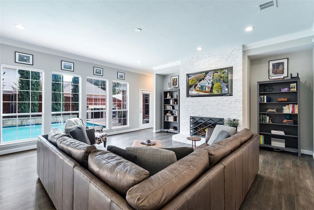 Sold Property   6404 Andora  Drive Plano, TX 75093 17