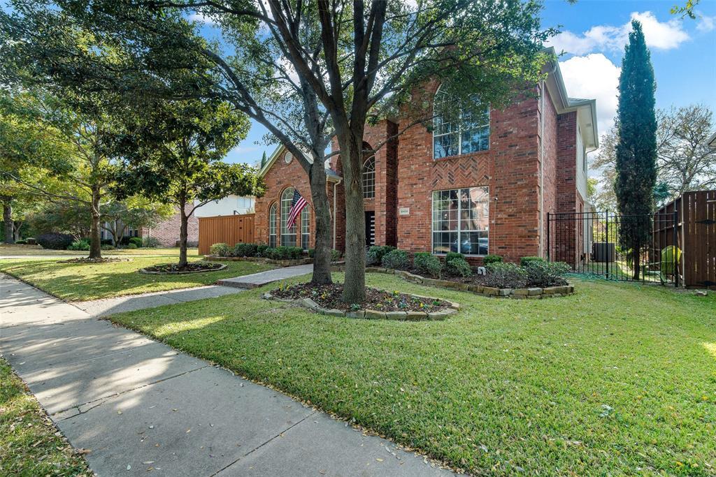 Sold Property   6404 Andora  Drive Plano, TX 75093 2