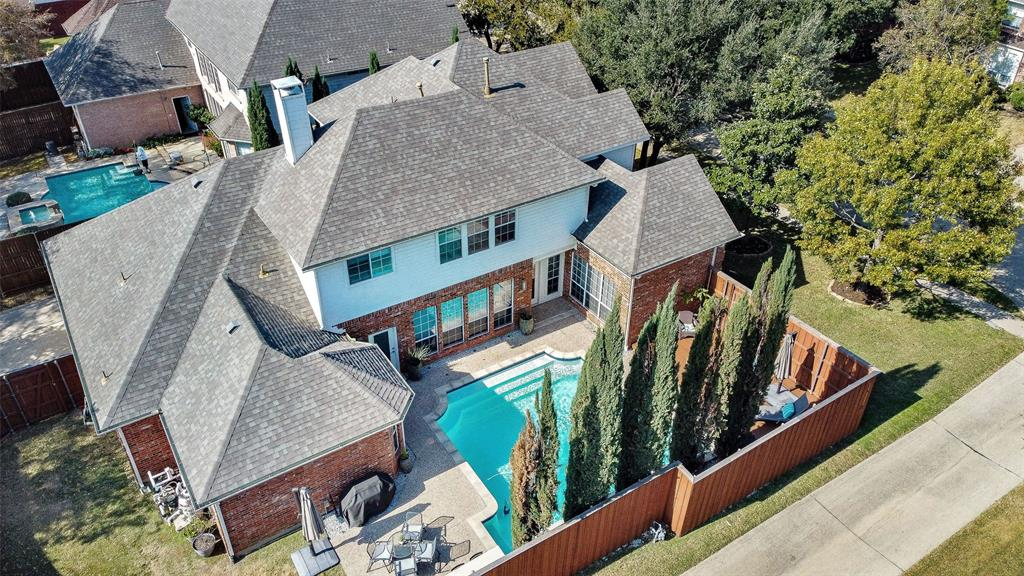 Sold Property   6404 Andora  Drive Plano, TX 75093 31