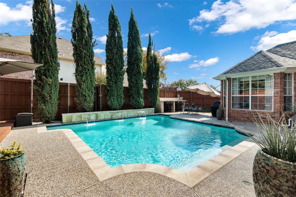 Sold Property   6404 Andora  Drive Plano, TX 75093 32