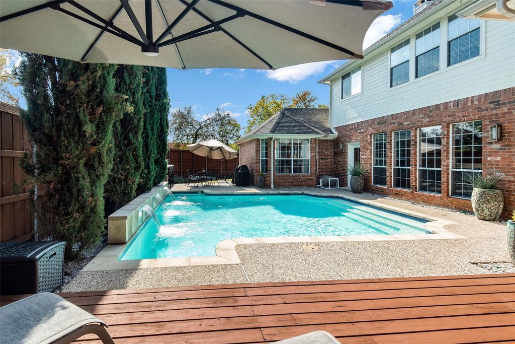 Sold Property   6404 Andora  Drive Plano, TX 75093 33