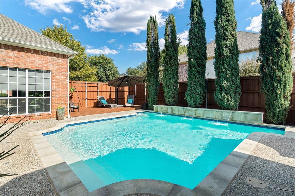 Sold Property   6404 Andora  Drive Plano, TX 75093 34