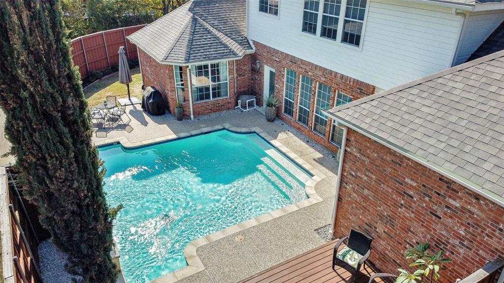 Sold Property   6404 Andora  Drive Plano, TX 75093 35