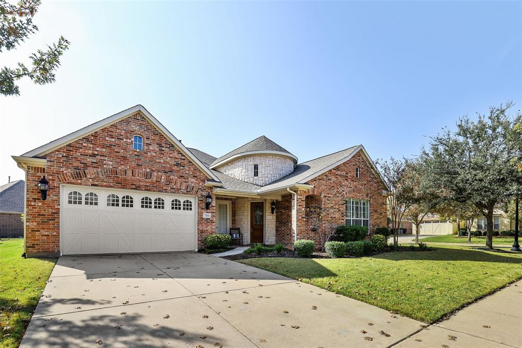 Active Option Contract | 7183 Bay Hill  Drive Frisco, TX 75036 0