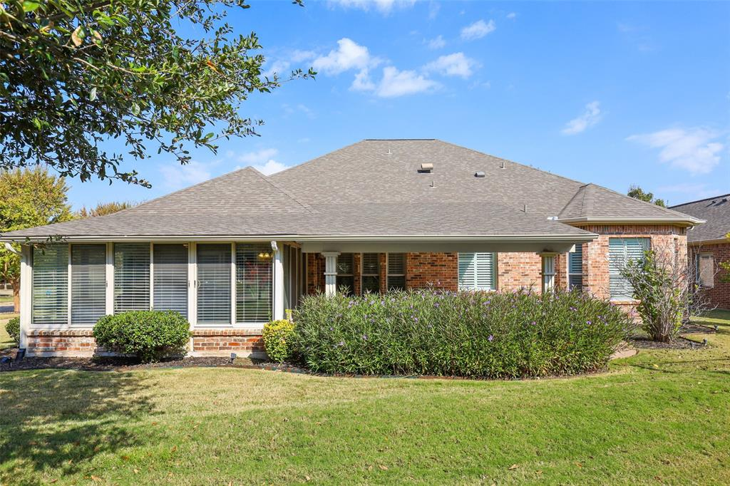 Active Option Contract | 7183 Bay Hill  Drive Frisco, TX 75036 22